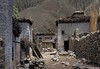 Mustang_47 (Oreste Villari) Tags: neal tibet himalaya manthang mustang lho people architecture architettura colours tibetan budddhism religions buddismo