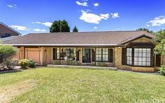 22 Paxton Crescent, Cherrybrook NSW