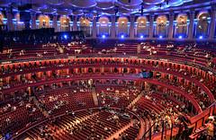 LONDON, LONDRES / ROYAL ALBERT HALL I (28/12/2016) (Saúl Tuñon Loureda) Tags: royal albert hall london londres concert nikon