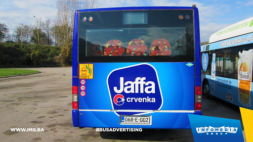 Info Media Group - Jaffa, BUS Outdoor Advertising, 11-2016 (7)