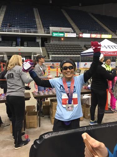 December_Running_Rocket City Marathon - 15