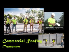 Commercial Roofing Company (cvroofingroof) Tags: commercial roofing company