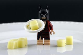 Bat Cheese Anyone?