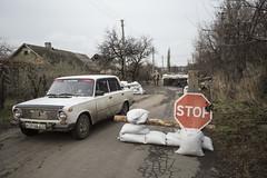 VLS_9190 copy (UNDP in Ukraine) Tags: donbas donetskregion easternukraine conflictaffectedarea commuities ukraine undpukraine mines security landmines