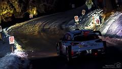Rallye Monté-Carlo 2017 (simondurand) Tags: rallye rally monté carlo montécarlo montecarlo wrc wrc2017 ramc2017 gap assistance shakedown msport ford citroen fiesta c3 c3wrc hyundai i20 i20wrc michelin r5 race racecars dmack