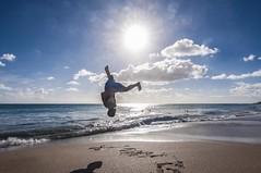Les Salines - FWI Martinique (Christian-Louis) Tags: landscape sea martinique beach sun fwi backflip paysage