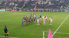 "8 janvier 2017 - Stade vs Stade toulousain • <a style=""font-size:0.8em;"" href=""http://www.flickr.com/photos/97874554@N08/32151886101/"" target=""_blank"">View on Flickr</a>"