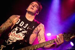Andy Glass (Scenes of Madness Photography) Tags: we came romans wcar man versus vs food tour soundstage baltimore maryland april 2016 live music concert nikon d3200 scenes madness photography andy glass