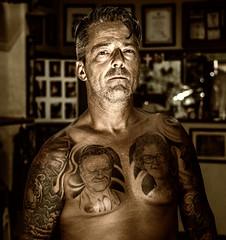 AGC_9088-Edit-2 (RaspberryJefe) Tags: bodyart mexicans mexico2017 mikewolfe zihuatanejo