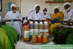 Projet-AFAO_CAWTAR_Session4-J5_4 (afaowawa1) Tags: afaowawa cawtar bid badea afao centre formation gorom ctg ong femmes senegal cereales locales fruits et legumes transformation projet afaocawtar