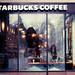 Starbucks Wrecked