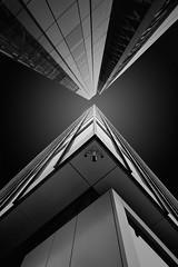 Touch (TS446Photo) Tags: nikkor nikon architecture building modern mono monochrome noiretblanc london city fineart formathitech filter nd monomonday art architecure leadenhall longexposure le black white blackandwhite bnw bw