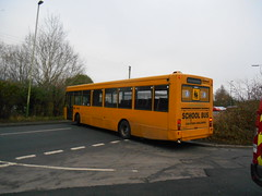Harris Coaches 14 (Welsh Bus 18) Tags: harriscoaches volvo b10b58 plaxton verde 14 p635ffc fleurdylys oxfordbuscompany 635