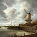 Netherlands-4200 - Windmills at Wijk bij Duurstede