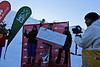 DB Export Banked Slalom 2014 - Treble Cone - Womens Podium
