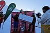 DB Export Banked Slalom 2014 - Treble Cone - Womens Podium