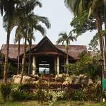 Lake Kenir Resort, Terengganu