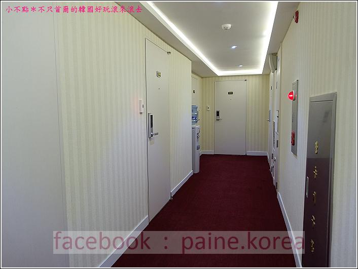 弘大 Hotel The-Ore