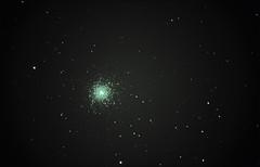 m13 Hercules cluster (jerryberkstresser) Tags: astrophotography m13 globularcluster messierobject astrometrydotnet:status=solved astrometrydotnet:id=nova1149149