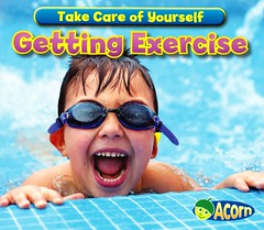 Getting Exercise (Vernon Barford School Library) Tags: new school boy male water pool swimming swim tile reading book high child exercise reader library libraries goggles reads books super read paperback swimmingpool health acorn tiles cover junior rest covers resting bookcover pick splash care middle vernon quick recent picks qr bookcovers nonfiction paperbacks readers readingmaterial barford exercising softcover takecareofyourself quickreads quickread readingmaterials vernonbarford softcovers superquickpicks superquickpick siansmith 9781432972806