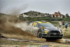 2015 WRC Rally Italia Sardegna - Day 2 (Michelin Motorsport_Rally) Tags: auto italy car sport rally 15 ita motor rallye motorsport 2015 wrcworldrallychampionship championnatdumondedesrallyes wrcworldchampionship