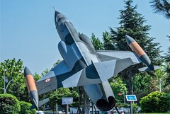 F-104 Starfighter, Turkish Gate guard (flyvertosset) Tags: f104starfighter turkishgateguard