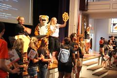 Tiger Orientation 101-2