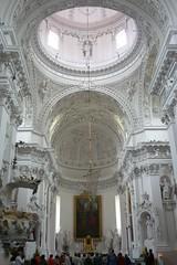 Kościół św. Piotra i Pawła | St. Peter and St. Paul's Church