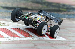 RC94 Masters Kyosho 2015 - Esses #1-3 (phillecar) Tags: scale race training remote nitro masters remotecontrol 18 buggy bls rc kyosho 2015 brushless truggy rc94