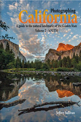 California - South Landscape Photography Guidebook (Jeffrey Sullivan) Tags: southern california landscape photography south photographer jeff sullivan yosemite national park august 2007 guidebook photomatixpro