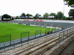 Stadion Grüne Au, Bayern Hof [03]