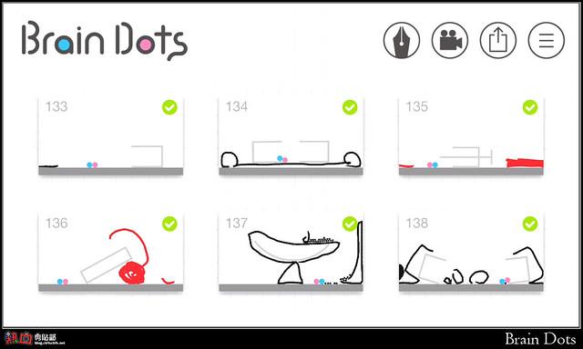 [App] Brain Dots