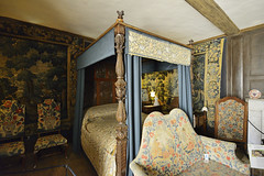 Canons Ashby, Daventry, Northamptonshire 26/04/2015 (Gary S. Crutchley) Tags: uk travel england heritage history ed evening nikon interiors raw britain nt united great northamptonshire kingdom s national trust af nikkor d800 canons ashby daventry 1635mm f40g