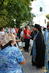 188. The Commemoration of the Svyatogorsk icon of the Mother of God / Празднование Святогорской иконы Божией Матери
