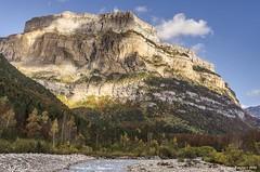 LA FRAUCATA EN OTOO-8121 (Enrique Palmero) Tags: la pirineos aragn valledeordesa fraucata