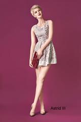 Astrid III (dunikowski) Tags: suknia sukienki wieczorowe sukienka dagnez wieczorowa dagnezpl