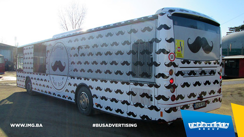 Info Media Group - Picerija kod Brke, BUS Outdoor Advertising, Banja Luka 02-2015 (2)