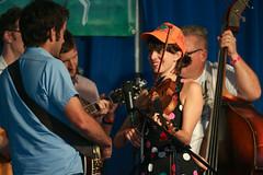 Brittany Haas (Jason McGorty) Tags: 2015 70200mm bluegrass canon creeksidestage friday greyfox lserieslens luxury michaeldavesfriends newyork oakhills summer f28 fiddle