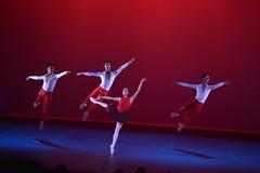 Ballet Philippines I باليه الفلبين