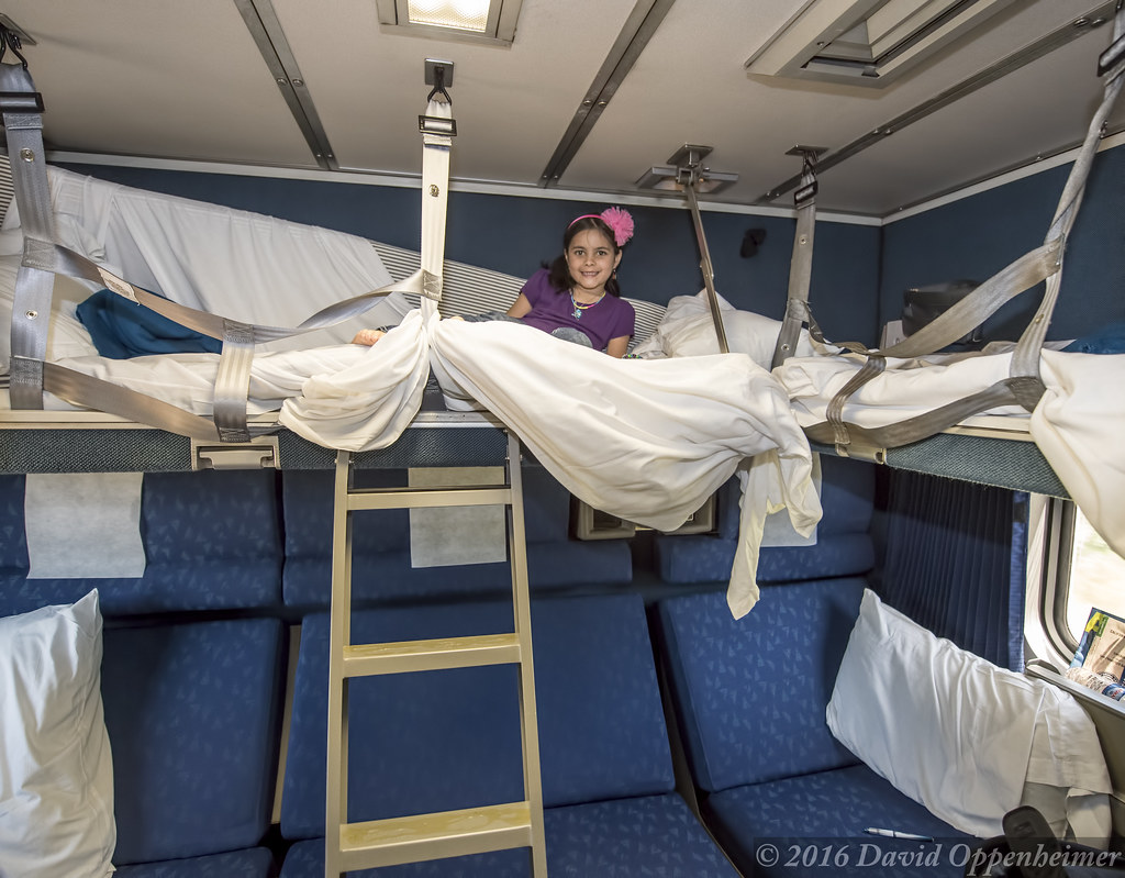 The World\'s most recently posted photos of amtrak and bed - Flickr ...
