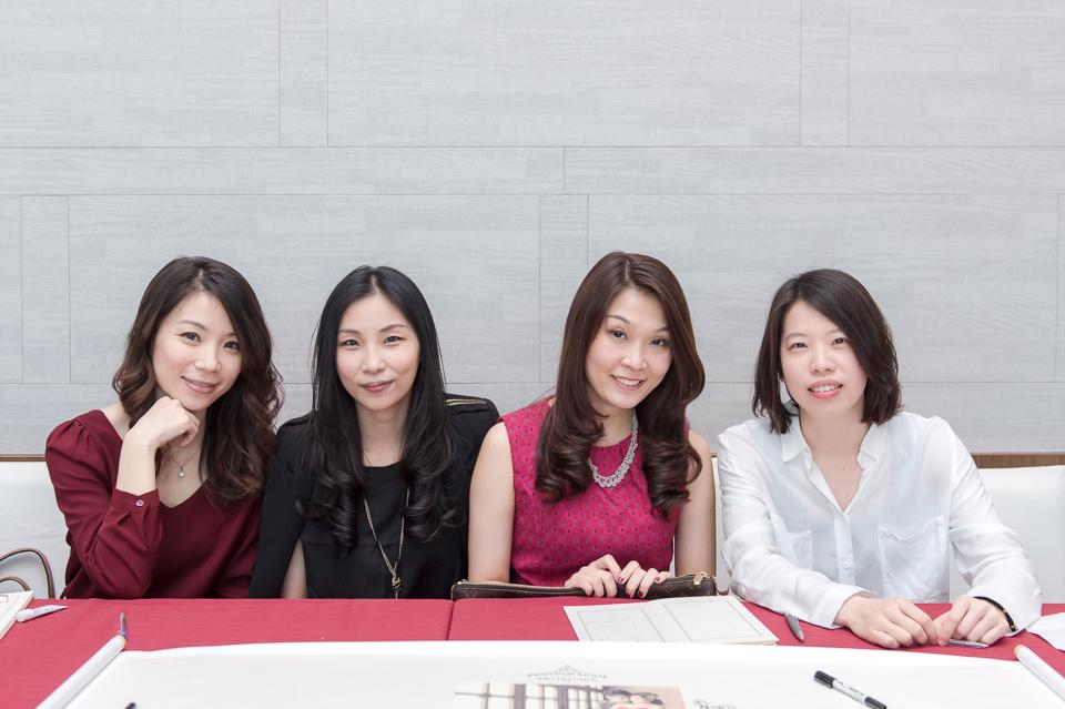 台南婚攝 晶英酒店 婚禮紀錄 C & Y 015