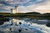 Elie Ness Lighthouse (ddl58) Tags: coast dawn elie elieness fife firthofforth forth lighthouse river rockpool scotland sunrise saintmonans unitedkingdom gb