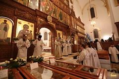024. Nativity of the Lord at Lavra / Рождество Христово в Лавре 07.01.2017