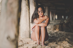 Beach girl. (Jordi Corbilla Photography) Tags: nikon d750 brazil jordicorbilla jordicorbillaphotography pipa girl model womanportrait portrait portraitwoman portraitprofessional