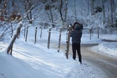 Photographer (Ernst_P.) Tags: aut österreich tirol winter schnee photographer fotograf photograph snow samyang walimex 135mm f20