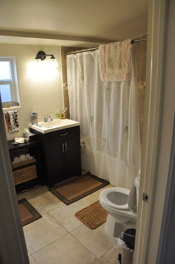 The world 39 s newest photos of bathroom and diy flickr for Bath remodel timeline