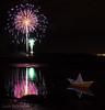 348 - Illumination Festival (md93) Tags: 366 irvine harbourside festival arts fireworks illumination scottish maritime museum river