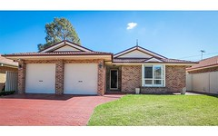 4 Brogo Place, Prestons NSW