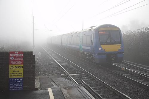 170205 at Stowmarket