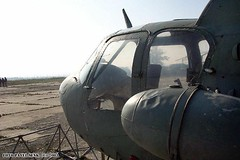 """Mi-1 Hare 14 • <a style=""""font-size:0.8em;"""" href=""""http://www.flickr.com/photos/81723459@N04/31713390272/"""" target=""""_blank"""">View on Flickr</a>"""